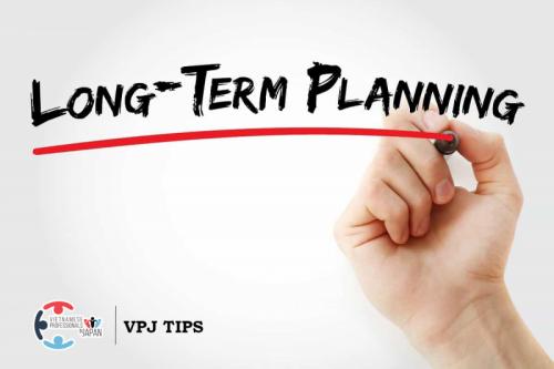 VPJ tips
